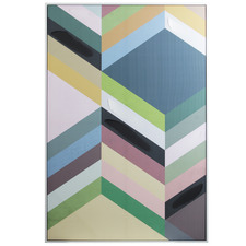 Minimalist Framed Canvas Wall Art
