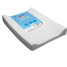 Terry Waterproof Cotton Change Mat with Cover