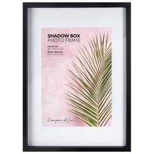 A3 Wooden Shadow Box Photo Frame