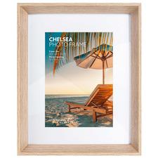 "7 x 5"" Chelsea Wooden Photo Frames (Set of 6)"