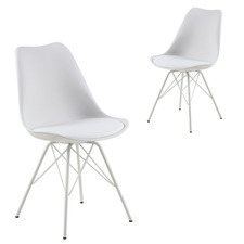 Peter Dining Chairs (Set of 2)