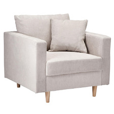 Ameila Upholstered Armchair