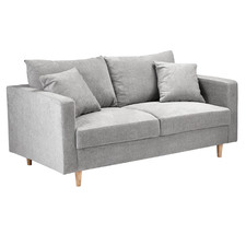Ameila 2 Seater Upholstered Sofa