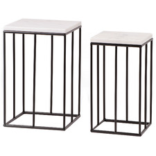 2 Piece Zoro Side Table Set