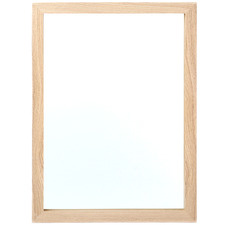 Oaktree Wall Mounted Mirror