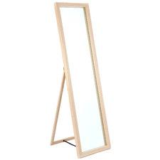 Oaktree Standing Mirror
