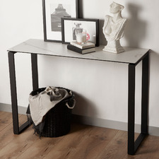 Manhattan Porcelain Console Table