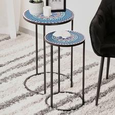 2 Piece Grozda Table Set