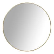 Xanthe Round Wall Mirror
