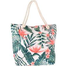 Fern Beach Bag