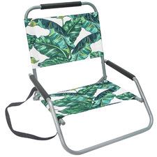 Leaf Foldable Beach Chair