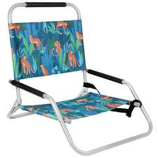 Wild Thing Foldable Beach Chair