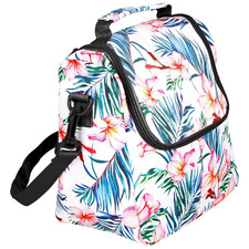 Frangipani Insulated Lunch Box