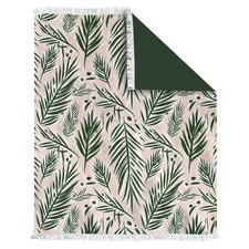 Painted Palms Microfibre Beach Towel