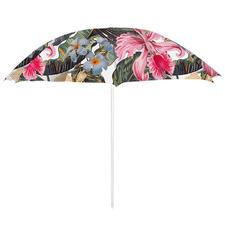 Hibiscus Shore Beach Umbrella