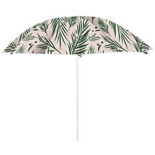 Painted Palms Beach Umbrella