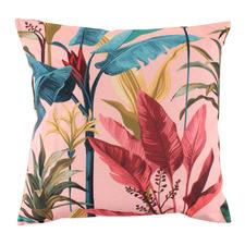 Tropic Summer Outdoor Cushion