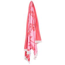 Coco Palms Beach Towel