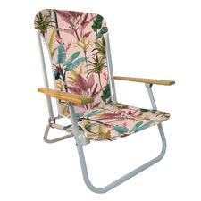 Tropic Summer Beach Chair