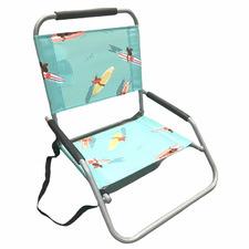 Sunday Surf Foldable Beach Chair