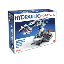 Hydraulic Toy Robot Arm
