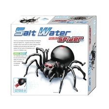 Salt Water Toy Spider Kit