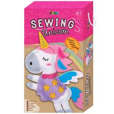 Unicorn Sewing Play Set
