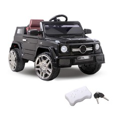 Black Ride On Toy Car