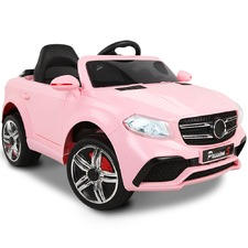 Pink Passion S Kids Ride On Car