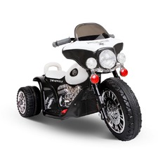 Kids' Ride-On Harley Model 1 Toy Motorbike