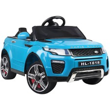 Kids' Ride-On Range Rover Evoque