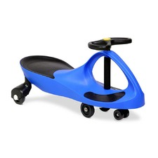 Kids' Ride-On Wiggle Scooter