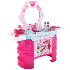 Kids' Makeup Desk Playset