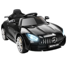 Kids Ride On Mercedes AMG GT R Car