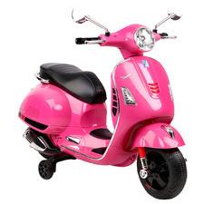 Kids Ride On Vespa Moped