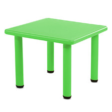 Green Perry Kids Table