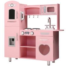 Pink Benette Kitchen Playset