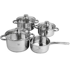 4 Piece Belm Cookware Set