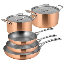 5 Piece Lassani Cookware Set