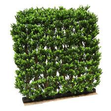 90cm Faux Boxwood Hedge