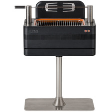 Fusion Ignition Rotisserie Barbecue with Pedestal