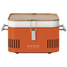 Cube Portable Barbecue