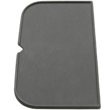 Furnace Cast Flat Iron Grill Plate