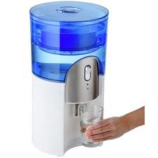 Breen Desktop Water Filter & Chiller