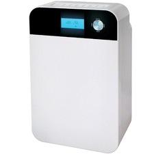 White Fora Electronic Dehumidifier