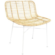Dom Cane Chair