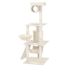 Deluxe Multi-Layer Cat Tree Play Condo