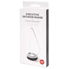 Executive Pendulum Decision Maker