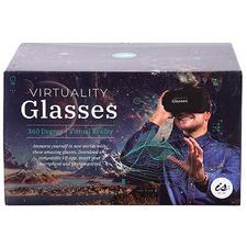 360 Virtuality Glasses