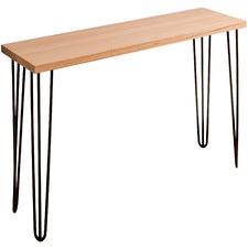 Black Legs Molly Tasmanian OakConsole Table
